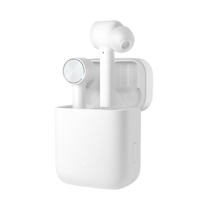 Mi True Wireless Earphones Белый