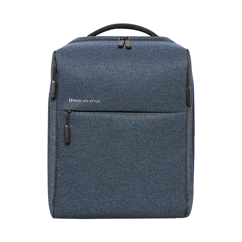 Mi City Backpack Tемно-синий