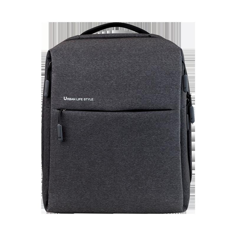 Mi City Backpack Тёмно-серый