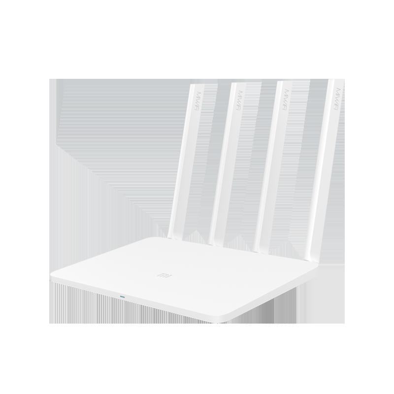 Mi Router 3 Белый