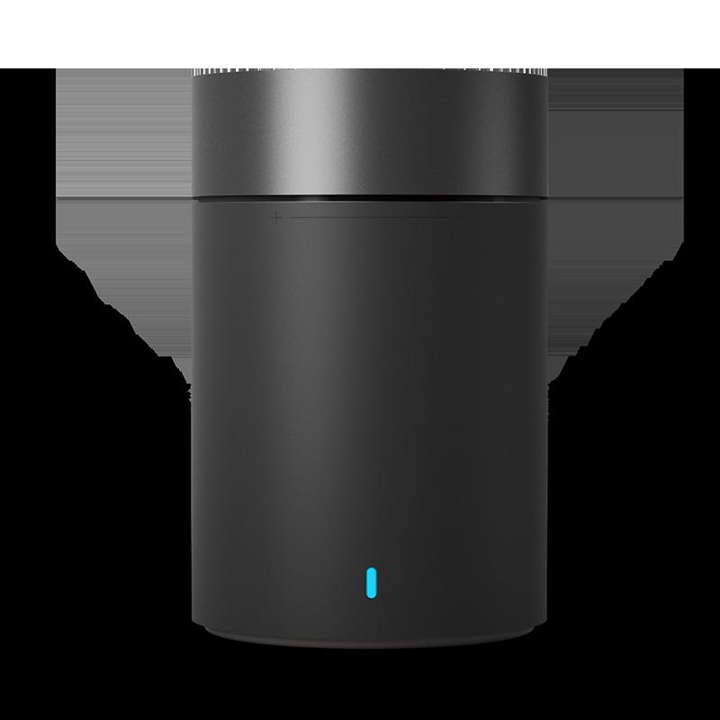 Беспроводная колонка Mi Pocket Speaker 2 Черный