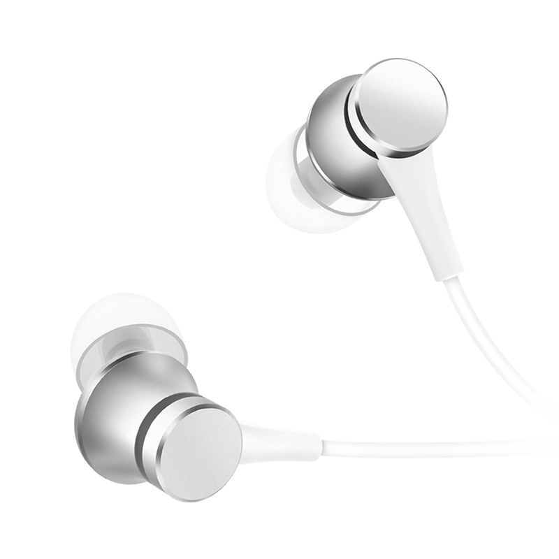 Аудио Серебристый