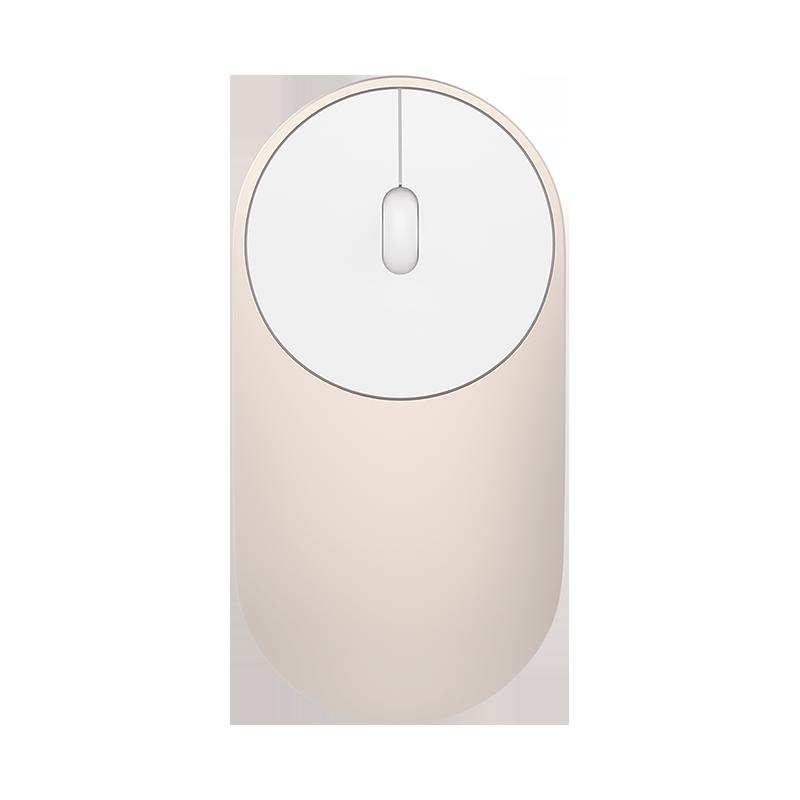 Mi Portable Mouse Золотой