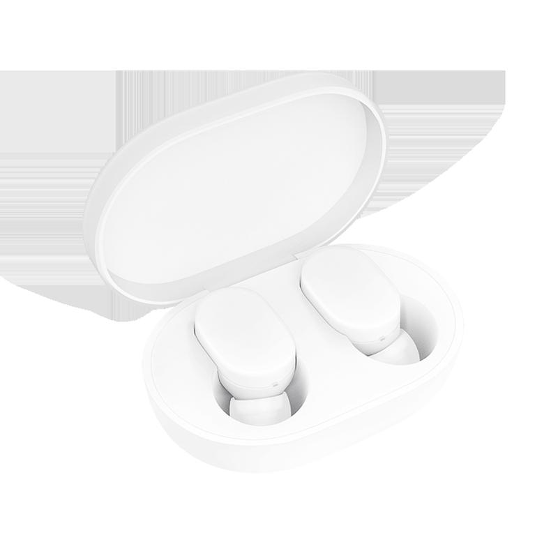 Mi True Wireless Earbuds Белый