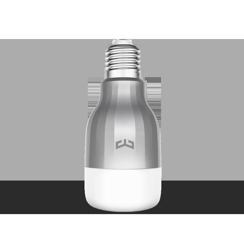 Умная лампа Mi LED Smart Bulb