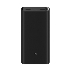 Mi Power Bank 3 Pro 20 000 мАч