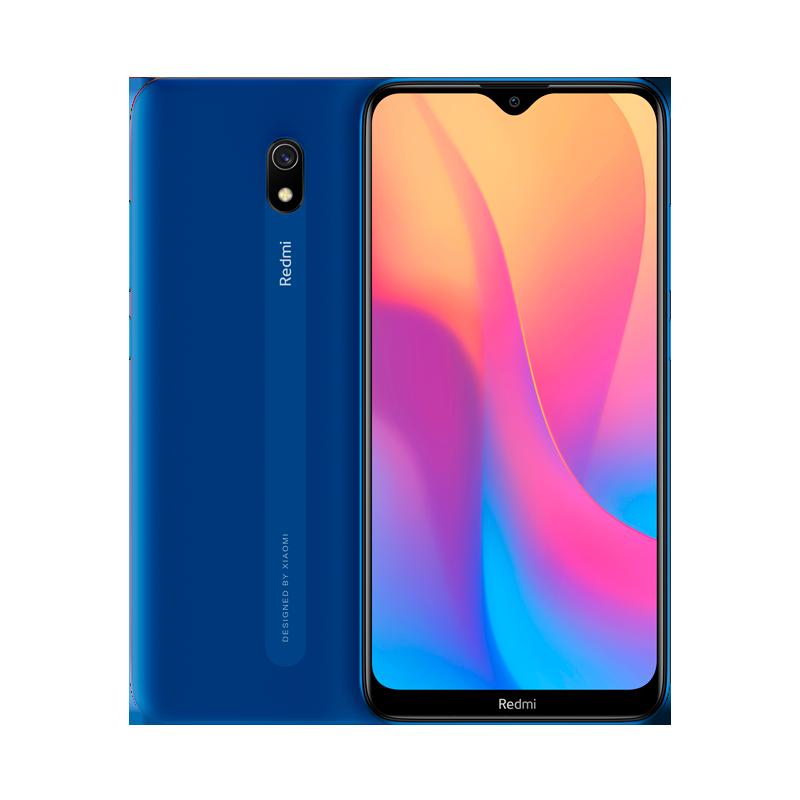 Redmi 8A Синий 2 ГБ + 32 ГБ