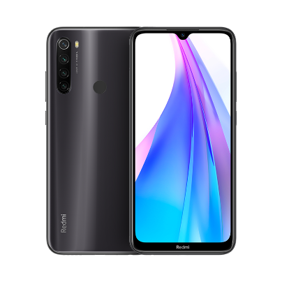 Redmi Note 8T <br> 4 ГБ + 64 ГБ
