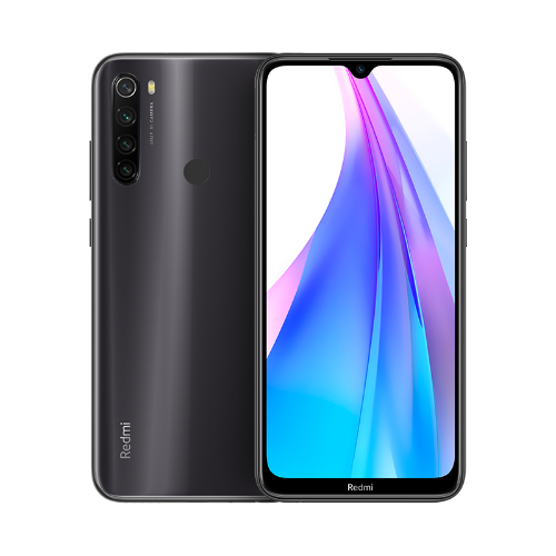 Redmi Note 8T <br/> 4 ГБ + 128ГБ
