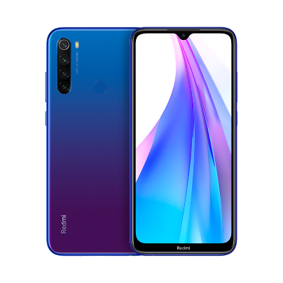 Redmi Note 8T<br />3 ГБ + 32 ГБ