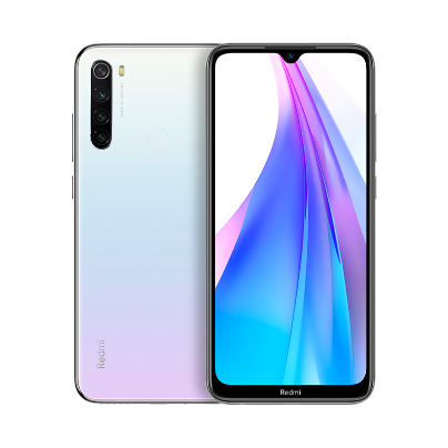 Redmi Note 8T<br>4 ГБ + 128ГБ