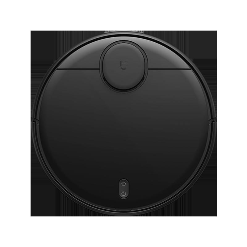 Mi Robot Vacuum-Mop P Черный