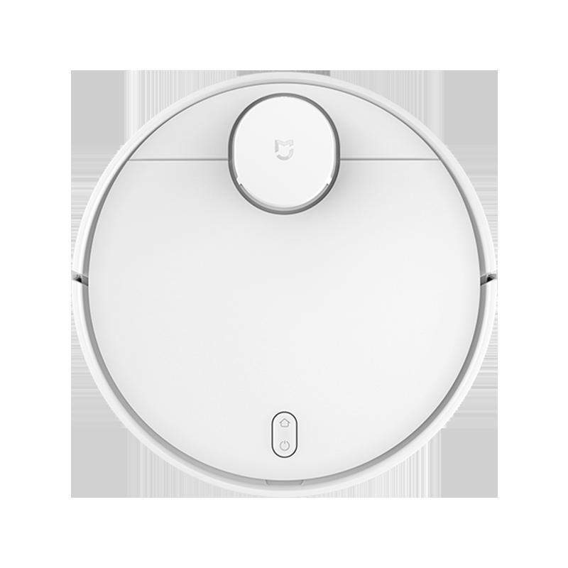 Mi Robot Vacuum-Mop P Белый