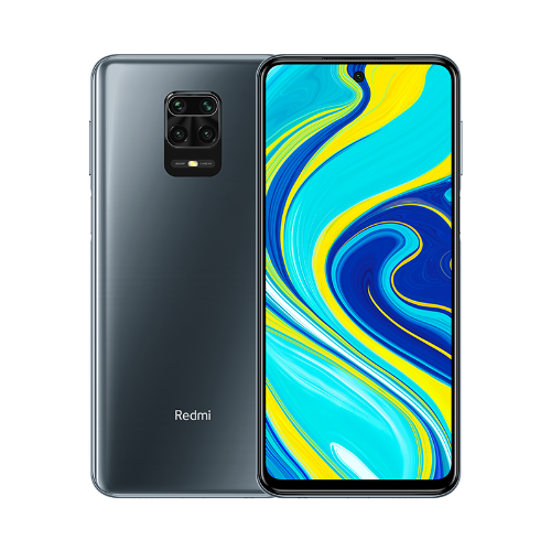 Redmi Note 9S <br> 4 ГБ + 64 ГБ