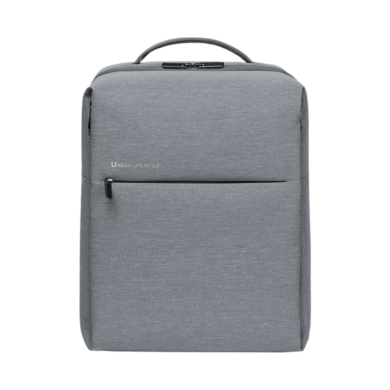 Xiaomi City Backpack 2 Светло-серый