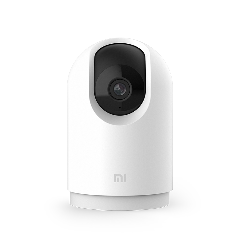 360° Home Security Camera 2K Pro